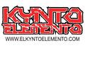 Portrait of El Kynto Elemento
