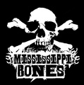 Portrait of Mississippi Bones