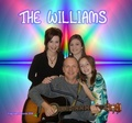 Portrait of The Williams Family