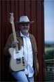 Portrait of Jeff Tuttle