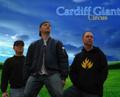 Portrait of Cardiff Giant