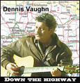 Portrait of Dennis Vaughn