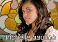 Portrait of Michelle Paulino