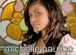 Portrait of Michelle Paulino