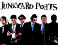 Portrait of Junkyard Poets