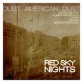 Portrait of Red Sky Nights