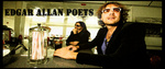 Portrait of Edgar Allan Poets