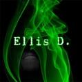 Portrait of Ellis D