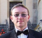 Portrait of AntonyX