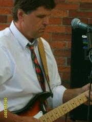 Ourstage Chris Fenn