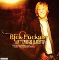 Portrait of Rick Huckaby