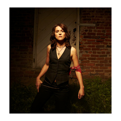 Portrait of Brandi Carlile