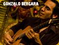 Portrait of Gonzalo Bergara
