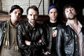 Portrait of The Trews