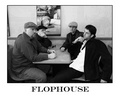 Portrait of flophouseband