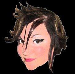 Portrait of Audra Angelique