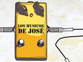 Portrait of Los Musicos de Jose