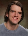 Portrait of Will Carey