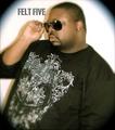 Portrait of Felt Five