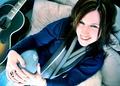 Portrait of Jen Foster