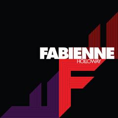 Portrait of Fabienne Holloway