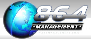 Portrait of 864 MANAGEMENT