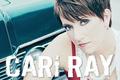 Portrait of Cari Ray