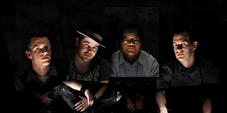 Portrait of As I Am Band