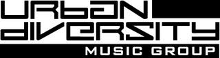 Portrait of Urban Diversity music group