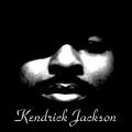 Portrait of Kendrick Jackson