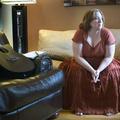 Portrait of Kim Davidson