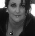 Portrait of Cheryl Russell