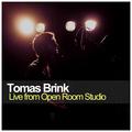Portrait of Tomas Brink