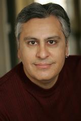Portrait of Dave Georgetti