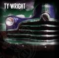 Portrait of Ty Wright