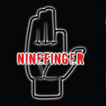 Portrait of Ninefinger