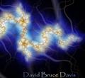 Portrait of David Bruce Davis