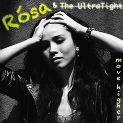 Portrait of ROSA & The UltraTight