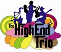 Portrait of The HighEnd Trio