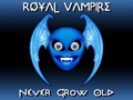 Portrait of Royal Vampire
