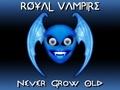 Portrait of Royal Vampire