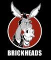 Portrait of Brickheads