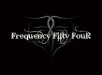 Portrait of Frequency 54