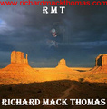 Portrait of Richard M Thomas
