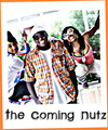 Portrait of The Coming Nutz