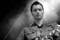 Portrait of Damian Etherington