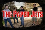 Portrait of The Paper Jets