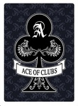 Portrait of Ace Of Clubs
