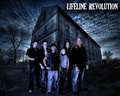 Portrait of Lifeline Revolution