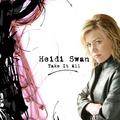 Portrait of Heidi Swan